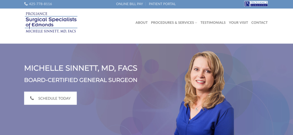 healthcare-digital-marketing-michelle-sinnett-md-facs